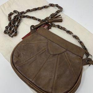 Comptoir des Cotonniers Leather Crossbody